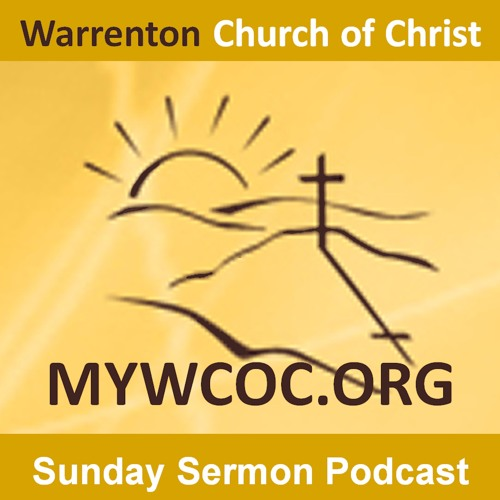 2016 - 12 - 11 - Chris Abernethy Sermon
