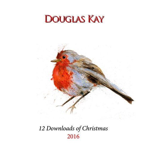 12 Downloads of Christmas - 2016