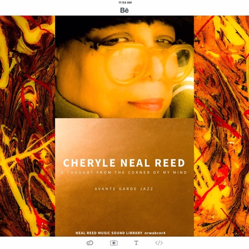 A Rain Forest Saved Composer Cheryle Neal Reed.