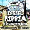 Let Jah Fire Burn - Uno Jahma feat. Anthony  B