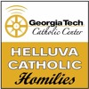 GTCC Helluva Catholic Homilies: St. John the Baptist and St. Joseph (3rd Sunday Advent)