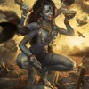 In the House of KALI