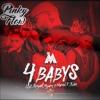 090 - Maluma - Cuatro Babys [[DJ PINKY FLOW]] 2K16