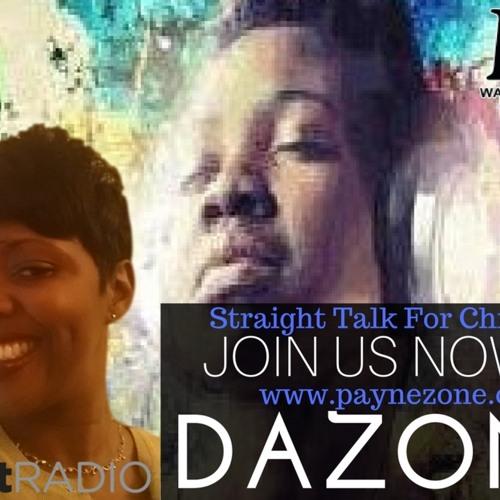 WBGA DaZone Gospel Radio - What To Do When Life Happens?