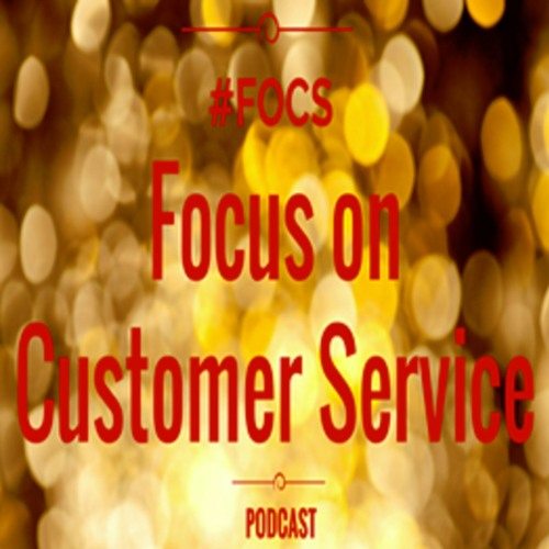 Episode 45 - A Customer Service Expert on How Social Media Has Changed The Game (Shep Hyken)