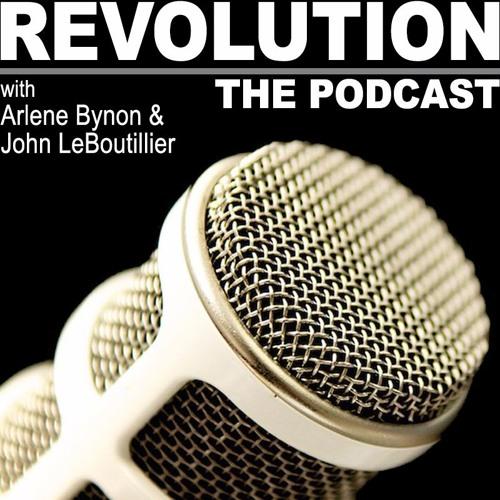 Revolution Dec11 Mix
