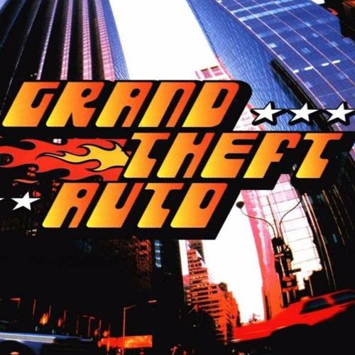 Episode 63: Grand Theft Auto