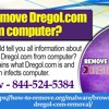 How To Remove Dregol.Com From Computer