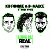 Kid Fonque & D - Malice (feat. Ruby White) Life Is Real (Punk Mbedzi Remix) (Preview)