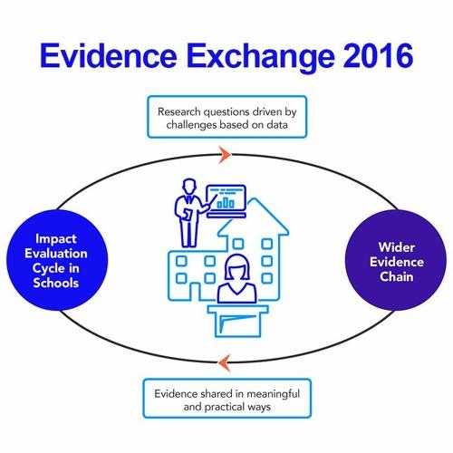 Evidence Exchange 2016