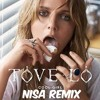 Tove Lo - Cool Girl (Nisa Remix)