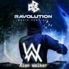 Alan Walker Live In Ravolution Music Festival VN 8-12-2016