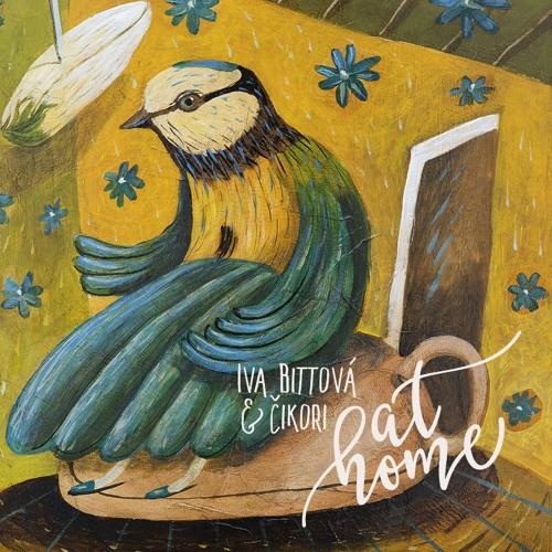 Iva Bittová & Čikori - Anděl (album At Home / 2016)