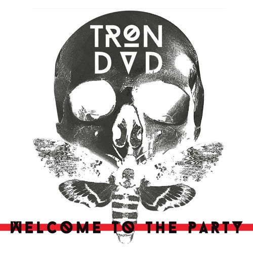 TRØN & DVD - Welcome To The Party