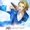 AR Performers .:. A Song For You by Shinji (CV: KENN)