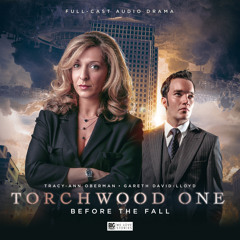 Torchwood One - Before the Fall (trailer 2)
