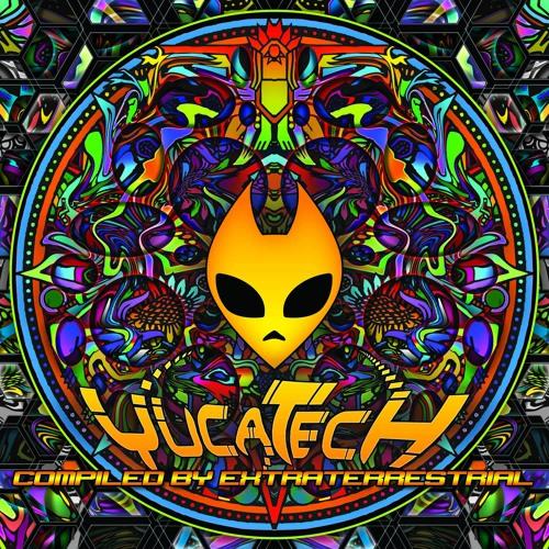 Extraterrestrial Spiral i-Logic - Ma' ya'ab