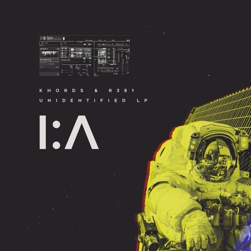 I:Λ / Inception Λudio - Khords + R381 - Unidentified LP - IΛ008LP (MP3)