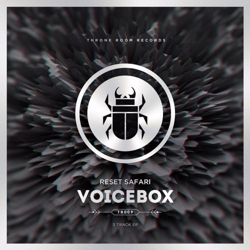 Reset Safari - Voicebox