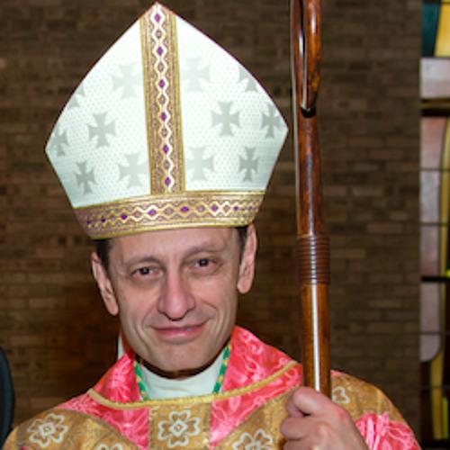 Bishop Frank Caggiano Interview (WABC) 12-11-16