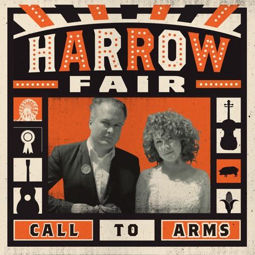 Harrow Fair - Told A Lie To My Heart
