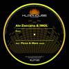 Ale Zaccaria & IMGL - Magic (Incl. Remix Picca & Mars)