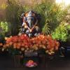 108 Om Gam Ganapataye Namaha Japa