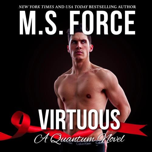 Virtuous, Quantum Series Book 1 (Audio Sample)