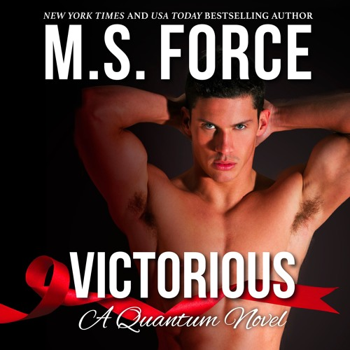 Victorious, Quantum Series Book 3 (Audio Sample)