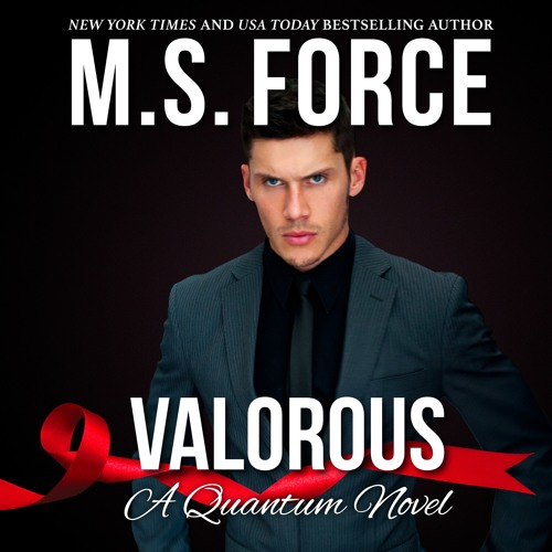 Valorous, Quantum Series Book 2 (Audio Sample)