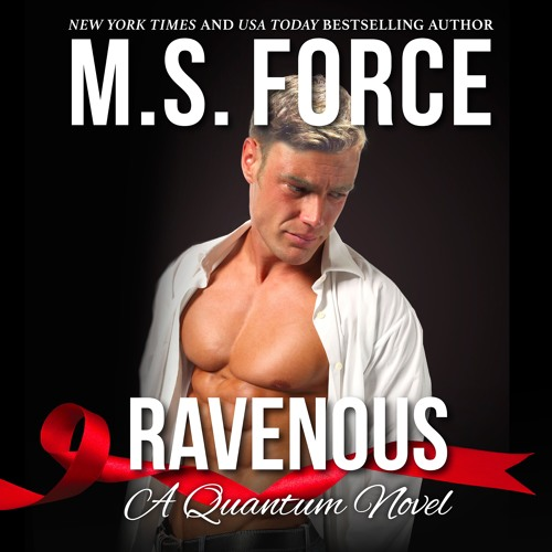 Ravenous, Quantum Series Book 5 (audio sample)