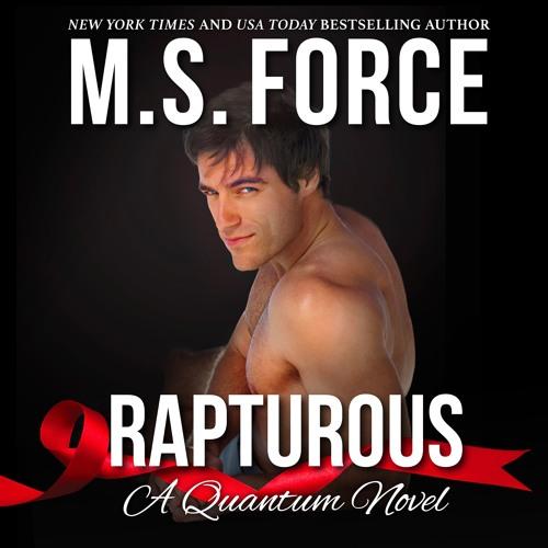 Rapturous, Quantum Series Book 4 (audio sample)