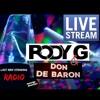 Last Man Standing Live Set - Rody G & Don De Baron @ Vunzige Deuntjes
