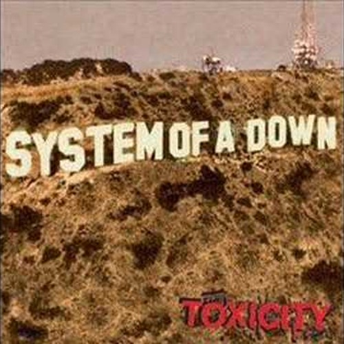 System Of A Down - A.T.W.A. (Leads RmX)