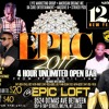 Download EPIC NEW YEARS EVE 2017 PROMO MIX (R&B • HIP-HOP • DANCEHALL • SOCA) Mp3