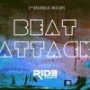 RIDE JUNIOR - BEAT ATTACK (BREAKBEAT MIXTAPE)