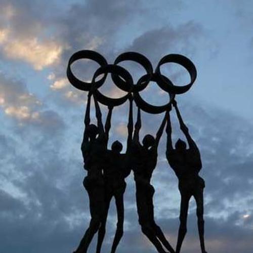 Episode 32 - Politics at the Olympics