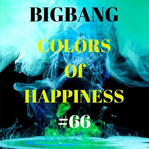 Bigbang - Colors Of Happiness #66 (12-12-2016)