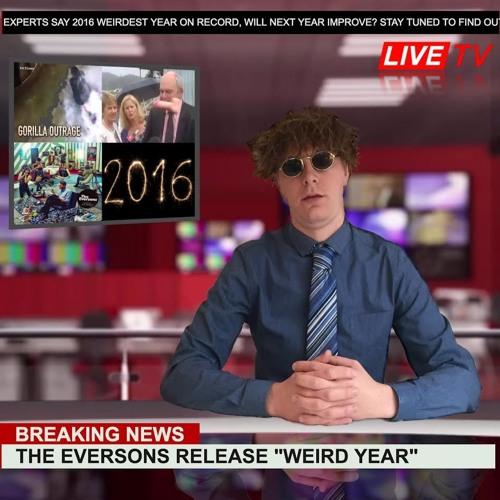 Weird Year
