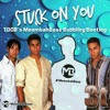 3T - Stuck On You (Toob's Moombahbaas Bubbling Bootleg)