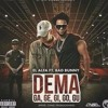 El Alfa Ft Bad Bunny - Demagogo Intro Vercion 2 Dj Richard