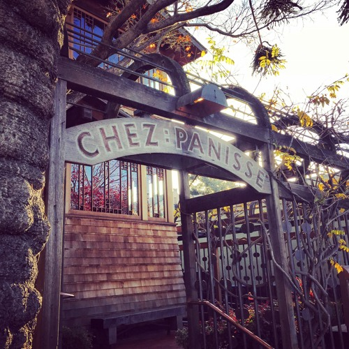 Cal Peternell, Chef Author from Chez Panisse