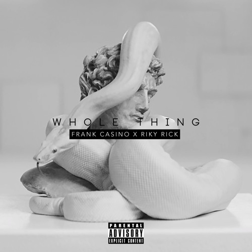Whole Thing ft Riky Rick