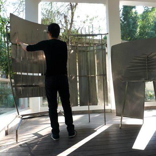 Concierto ESCULTURAS SONORA Shen Zhen [ENSAYO Da Wang 16XI2016]