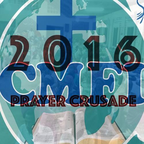 2016 Prayer & Fasting Crusade