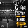 No Te Me Vayas (feat. Melodico) Portada del disco