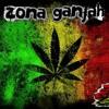 Zona Ganjah - Fumando Vamos A Casa Portada del disco