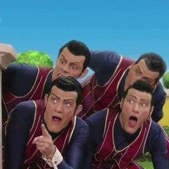 WE ARE NUMBER ONE - INSTRUMENTAL