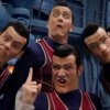 WE ARE NUMBER ONE - DRUMS