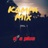 Kompa Mix Vol. 1 (Feat. T-Vice - Moving On, Kaï - Malade, Harmonik - Cheri Benyen M' & More)